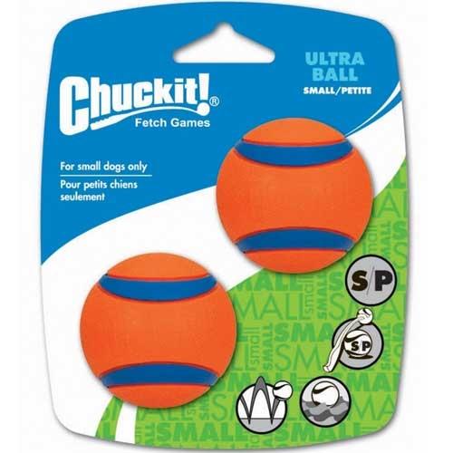Chuckit Ultra Bal Small