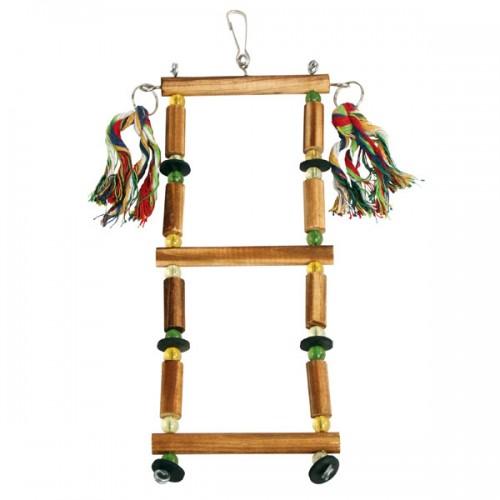 Parkieten Ladder 35cm