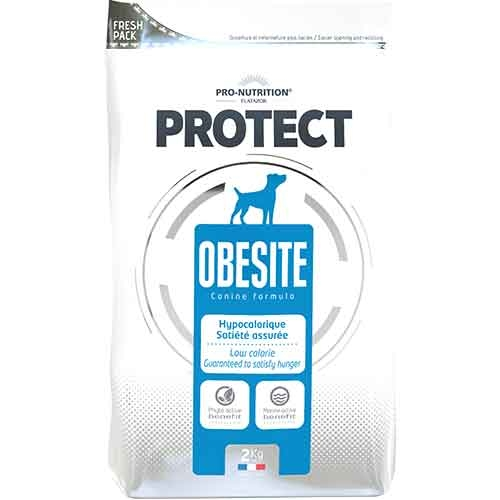 Pro-Nutrition Protect Obesite