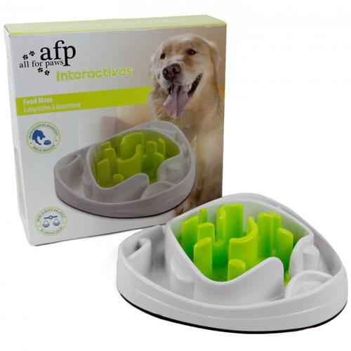 Hondenvoerbakken | All For Paws Food Maze