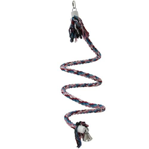 Papegaaienschommel Toy Spiral Swing XL | ruim assortiment, snel geleverd