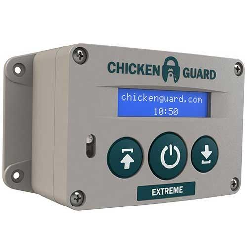 Chicken Guard Extreme