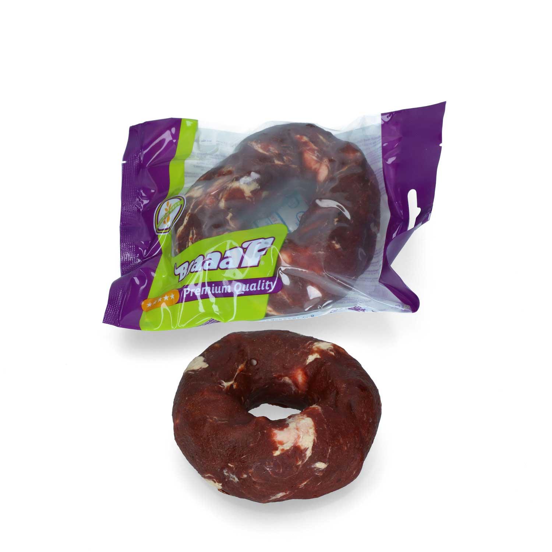 Braaaf Donut Lam en Vis