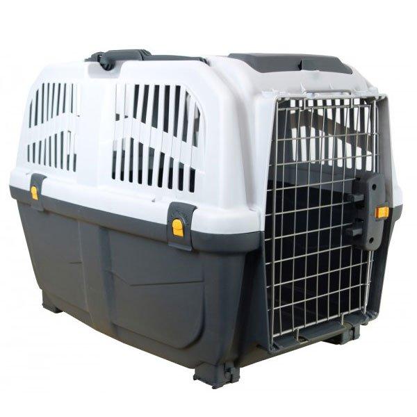 IATA Transportbox   Grote honden tot 60kg.