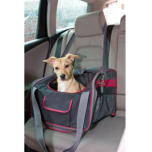 Autotas Vacation   Veilig op reis met uw hond