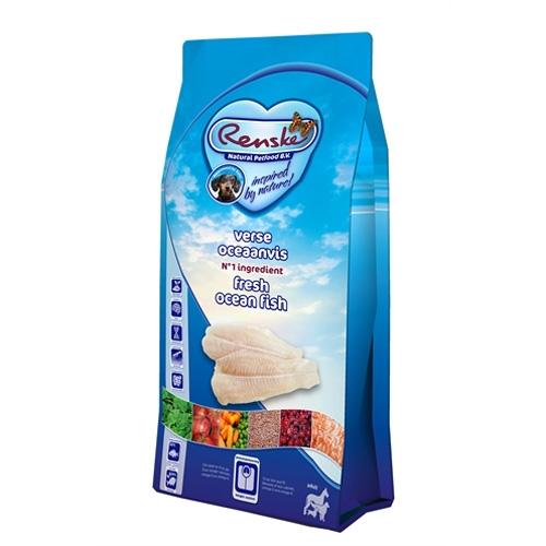 Renske Super Premium Adult Oceaanvis 12kg