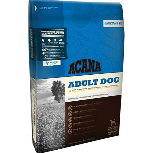 Hondenvoer | Acana Heritage | Acana Adult Dog
