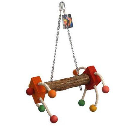 Super Swing Small - 100% vogel veilig