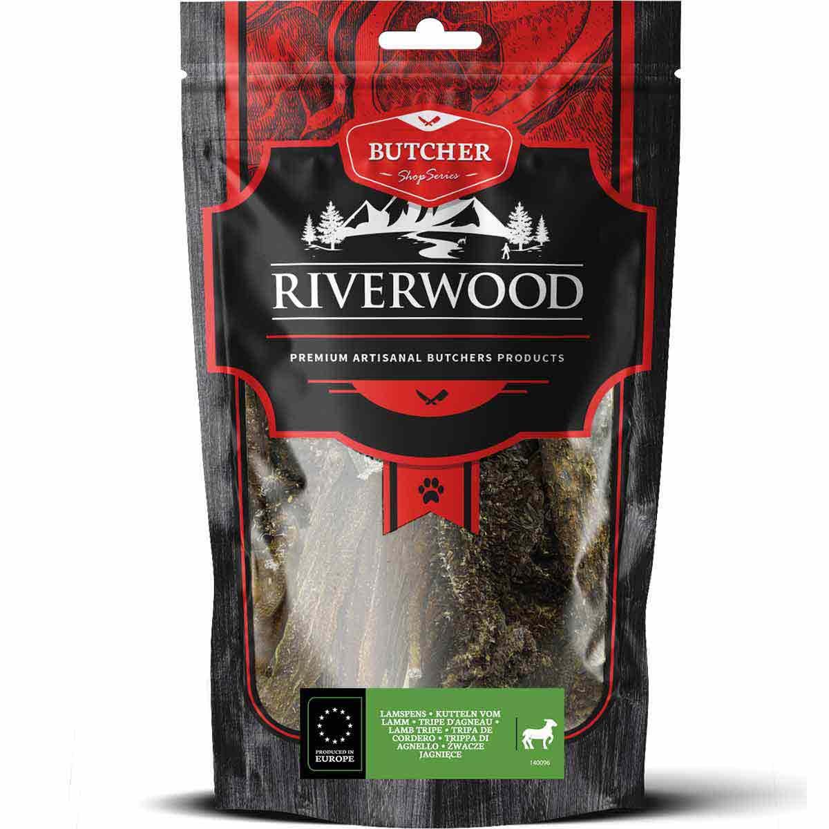Riverwood Lamspens