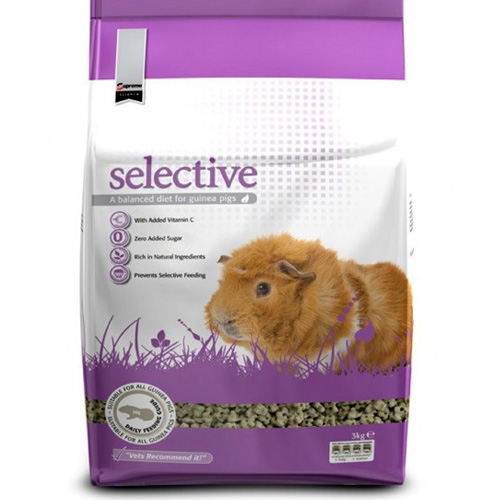 Supreme Science Selective cavia 3kg