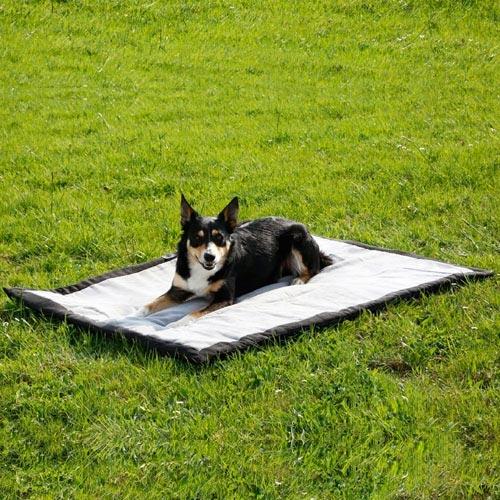 Suede Hondendeken Tripper | Waterafstotend