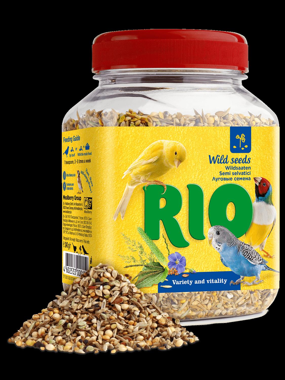 RIO Wilde zadenmix