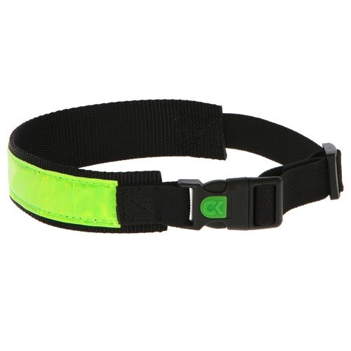 Kerbl Reflecterende Halsband met elastische sluiting