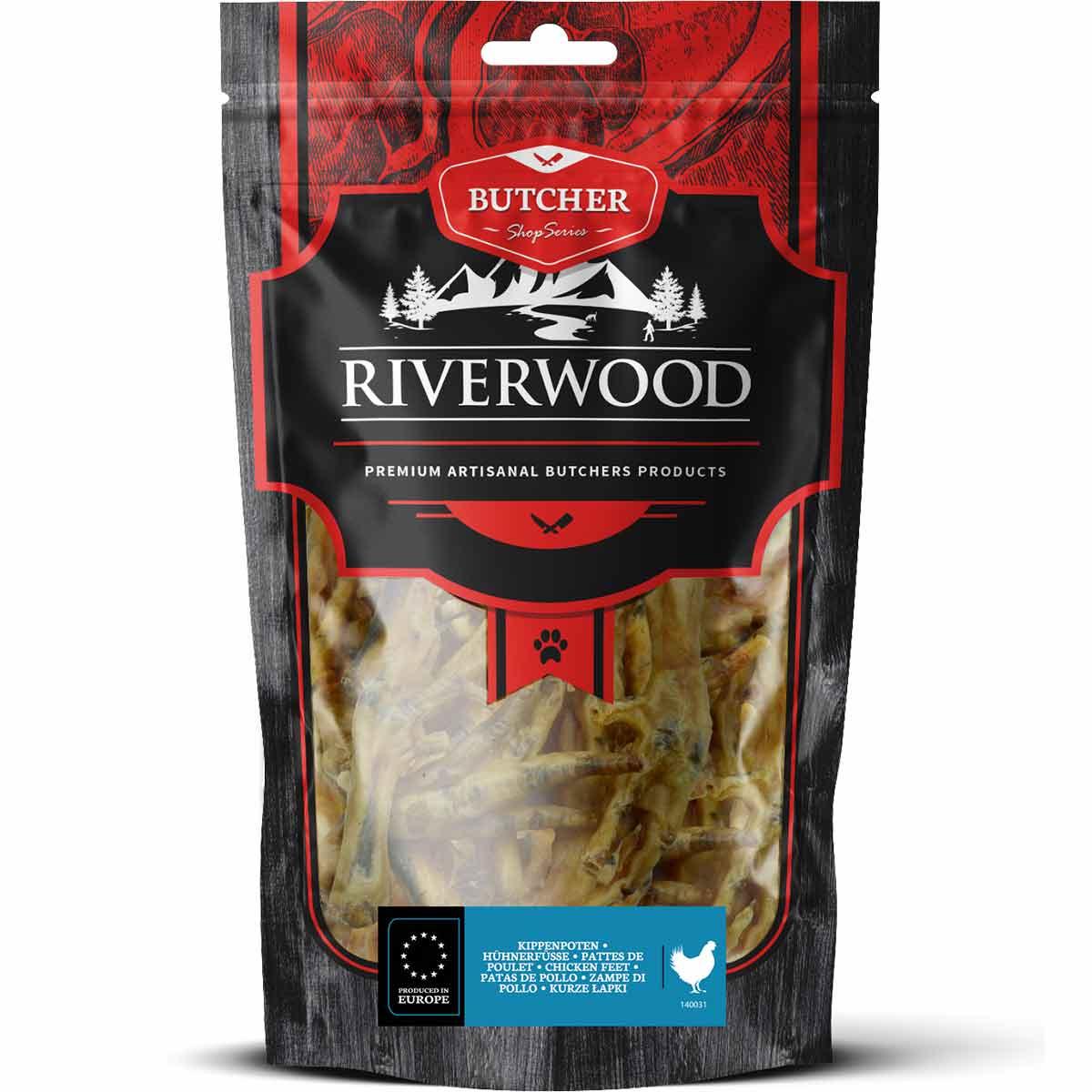 Riverwood Kippenpoten