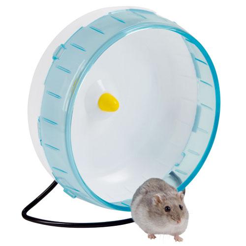 Knaagdieren | Huisjes en spelen | Hamster looprad
