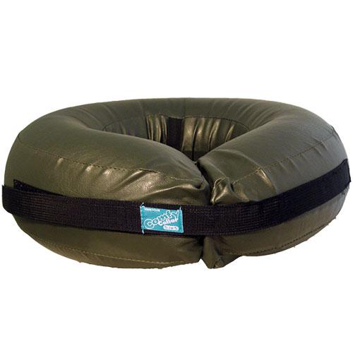 Comfy Collar | Maat 5 - diam. 55-80cm. | Opblaasbare kraag voor hond en kat