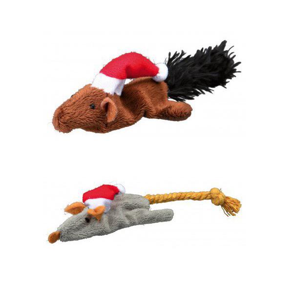 Kerstmuis of Kersteekhoorn