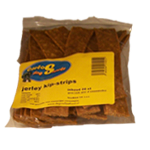 Hondensnacks | Jerkey kipstrips 20 stuks