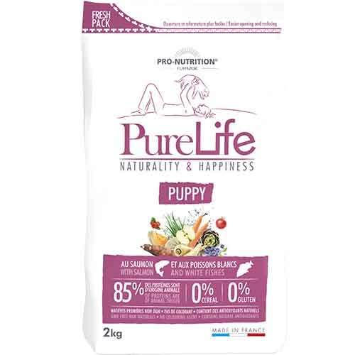Pro-Nutrition Pure Life Puppy