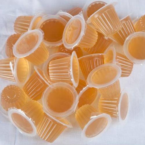 Zoofaria Fruitkuipje Honing 6 stuks